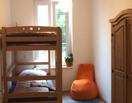 Hollerbusch - Kinderzimmer