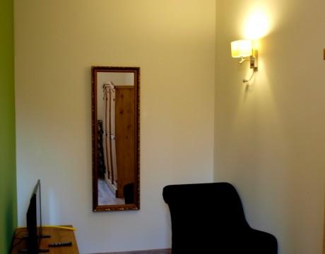 Hollerbusch - Schlafzimmer