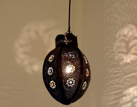 Sommerflieder - Badlampe