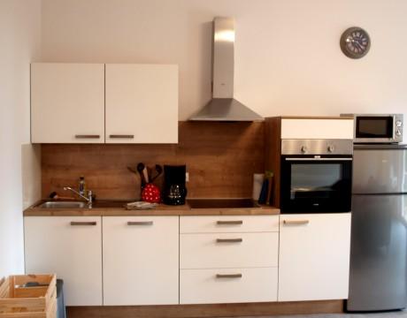 Hagebutte - Küche