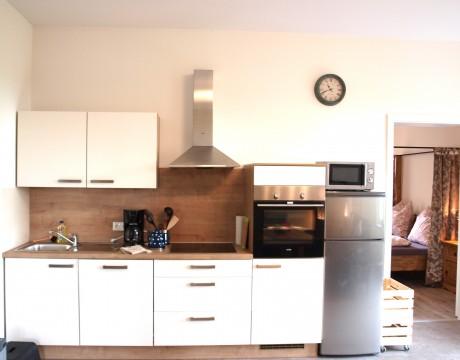 Meyers Eiche - Küche