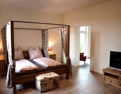 Meyers Eiche - Schlafzimmer