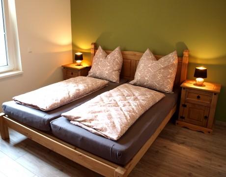 Walnuss - Schlafzimmer